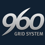 Framework CSS: Grid System 960. Cos'è?