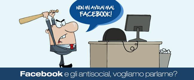Gli Antisocial