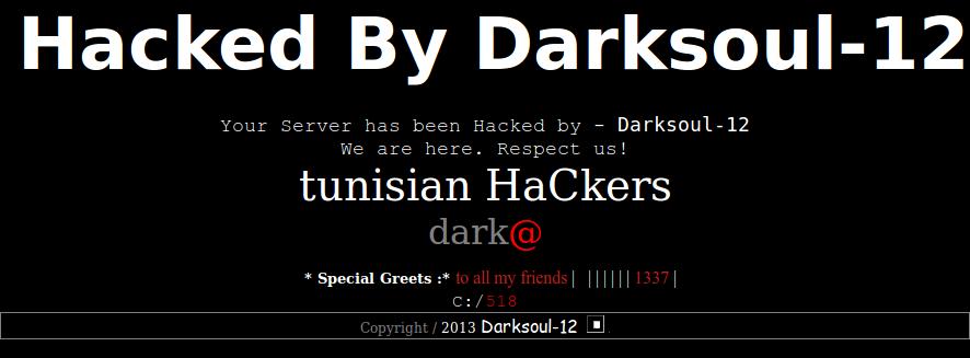 HaCkEd By Darksoul-12 - [www.carolynsmithdanceacademy.com-HACKED_index]