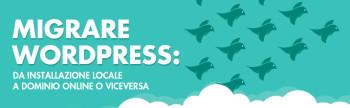 Migrare-WordPress